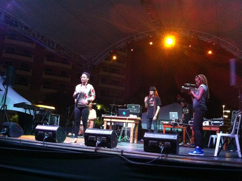 KakOLabO ft Flo & Khem @ Puerto Rico
