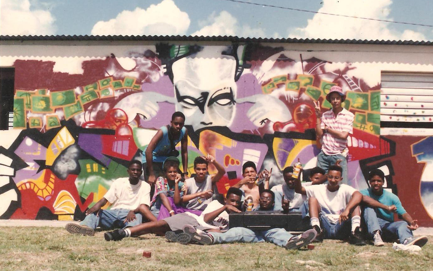 1991 @Abymes-K.C Graf Esprit-KUT